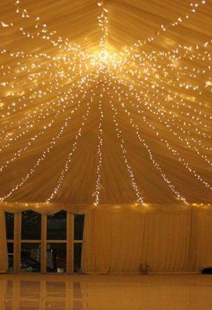 String Lights 230V