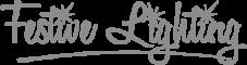 Festive Lighting Logo
